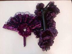 Designer Lace Fan with Scarve, Purple Designer Lace Fan http://www.amazon.com/dp/B016QO8ES8/ref=cm_sw_r_pi_dp_0QMowb0TPGPXR