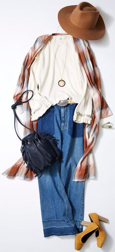 今週のレッスン:この春のコート選びをマスター! (ルミネ横浜) | LUMINE MAGAZINE