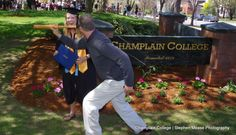 The Explorer - May 7 Issue | Champlain Colleges Communications Newsletter