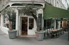 fuxia restaurant 91 av. Raymond Poincare Paris France Excellent Italian food!