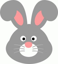 Silhouette Online Store - View Design #55604: rabbit easter