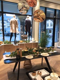 www.l-ismore.be instore fashion & home styling
