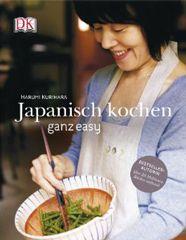 Kochbuch von Harumi Kurihara: Japanisch kochen
