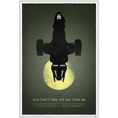 (27x40) Firefly 10th Anniversary - You Can't Take the Sky from Me TV Poster, discovred by http://pinscanner.com/?ref=pinit-20130205001fa93e5500dfb05a3ff656d5a483bbd71-0001