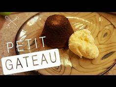 Petit Gateau - Confissões de uma Doceira Amadora - YouTube