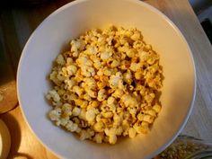 17 Totally Genius Ways To Flavor Popcorn
