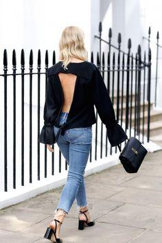Blogger Style: An Effortless Ensemble | Le Fashion | Bloglovin'