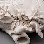 Fecund by Kate MacDowell