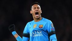 Fiscalía española pide enjuiciar al futbolista brasileño Neymar   Radio Panamericana