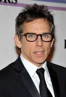 Ben Stiller/COMMERCIAL & SOCIAL/ mainstream Hollywood films although his work has some deep meanings/ pretentious/popular