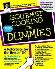 15 best homeschool bookstore images on pinterest homeschool gourmet cooking for dummies amazon charlie trotter books fandeluxe Image collections