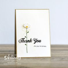 The Stamping Blok | Stamp to Share International Design Team Blog Hop | Stampin' Up! Delightful Daisy | Rochelle Blok