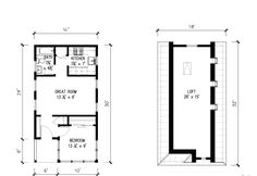 the tumbleweed tiny house company is offering another one of their amazing small house plans for - Tumbleweed Tiny House Plans