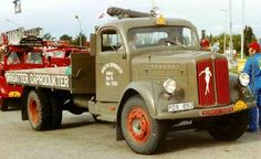This domain may be for sale! Vintage Trucks, Old Trucks, Classic Trucks, Classic Cars, Old Wagons, Volkswagen, Jeep, Transportation, Vehicles