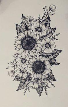 Tanto para o braço - Tattoos Piercing Tattoo, Piercings, Body Art Tattoos, New Tattoos, Cool Tattoos, Tatoos, Thigh Tattoos, Side Body Tattoos, Peace Tattoos