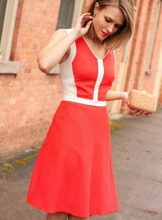 Sporty Dress| Penny Pincher Fashion