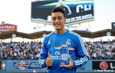 Everton 1-2 Real Madrid .. Hala Madrid!!!