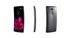 LG G Flex 2: todas las nuevas caracteristicas del smartphone curvo de LG