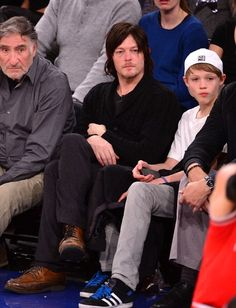 norman reedus video game - Yahoo Image Search Results