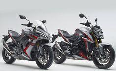 Suzuki GSX-S1000F, GSX-S1000 Yoshimura special edition bikes announced in the UK