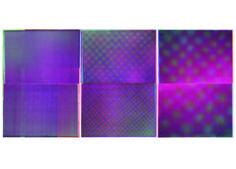 Bruno Vandenberghe – Sequentie C-F – Zeefdruk – Academie voor Beeldende Kunst - Gent Projects, Art, Color, Log Projects, Art Background, Blue Prints, Kunst, Performing Arts, Art Education Resources