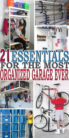 Take back your garage garage storage solutions consumer reports do it yourself garage storage click the image for lots of garage storage ideas solutioingenieria Gallery