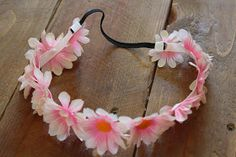 Girls of God's Heart: {DIY} Floral Headband..on the cheap!