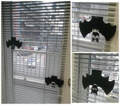 bat decoration