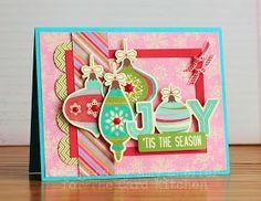 Pickled Paper Designs: November Card Kitchen Cards