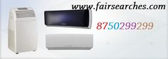 By fairsearches, you get all services, this is fairsearches, a online services provider portal, if you any type of services call here ac repairs ac installation, refrigerator repairs, tv repairs, water cooler repairs, dealers of window ac and Split Ac in Noida and more for call 8750299299.