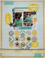 A Project by ddobson from our Scrapbooking Stamping Galleries originally submitted 04/03/12 at 09:52 AM
