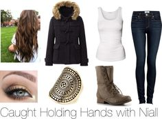 """Untitled #544"" by onedirection-inspiredoutfits ❤ liked on Polyvore"
