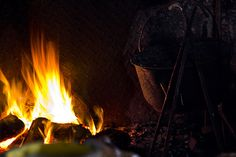 Medieval Hearth || Home Life