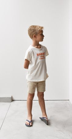 Kid's HI is a good idea Tee (Orange) Toddler Boy Fashion, Toddler Girl Outfits, Boy Outfits, Little Boys Fashion, Cute Kids Fashion, Teen Boy Hairstyles, Little Boy Haircuts, Young Boy Haircuts, Boys Summer Outfits