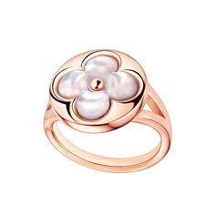 anel madre perola louis vuitton www.waufen.com.br #semijoias #joias #semijoia #joia #brincos #pulseiras #aneis #colares #moda #tendencias #fashion #luxo
