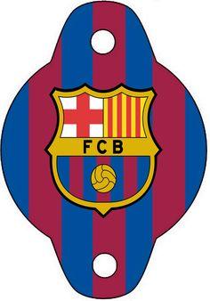 ' Throw Pillow by Fc Barcelona, Barcelona Soccer Party, Barcelona Futbol Club, Football Birthday, Boy Birthday, Lego Font, Lionel Messi, Real Madrid, Party Themes
