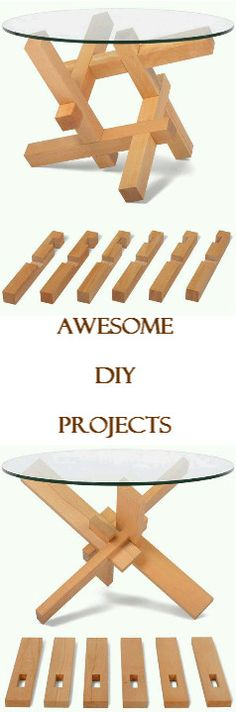 Here Is Some More Amazing DIY Project Plans:http://vid.staged.com/xhzs