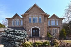 Spectacular Custom Built Home In Sought After Bayview Woods!  #toronto #realestate #mlslistings #torontorealestate #listings #getaldo #housesintoronto #housesforsaleintorotno #teamaldo #remax