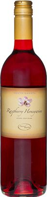 Our Raspberry Honeywine is a semi-sweet wine made with pure South Dakota honey. $20.50