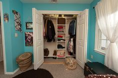 7 Habits to Help a Tidy Closet Stay That Way Cut the closet clutter for a lifetime — and save money too — by learning how to bring home only clothes you love and need