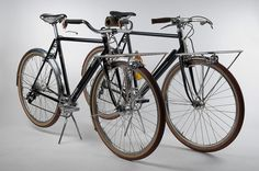 Hufnagel Porteur Bicycles