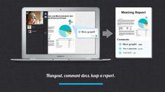 Liveminutes, mejora la colaboración online integrado con Evernote y Dropbox  http://www.genbeta.com/p/74066