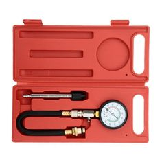 Cheap tester, Buy Quality tester automotive directly from China tester auto Suppliers: G-324 Automotive Auto Motor Gasoline Engine Compression Tester 0~300PSI 0J37