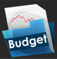 FREE APP! Manage finances with 1App Budget. You can even create graphs, set multiple budgets & use cloud storage!