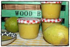 Lemoncurd - Zitronencreme
