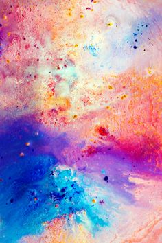 Pop Rocks.: kimseyprice: Cosmos | Kimsey Price | Mixed Media...