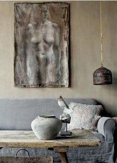 A Design Lifestyle | Wabi-Sabi | http://www.adesignlifestyle.net