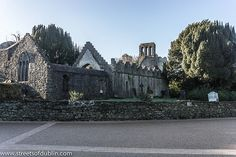 Malahide Castle and Gardens is one of the oldest castles in Ireland [The Streets Of Ireland]