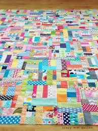 Image result for pieced quilt backings