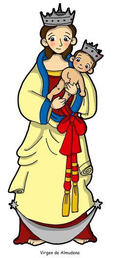 Fiesta: 9 de noviembre En el año 712 España fue invadida por los musulmanes. Grande fue la consternación de los cristianos de Ma...